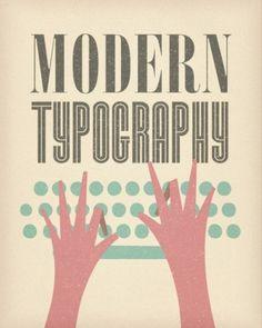 typographic / Beautiful Type