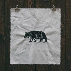 Explore Bear by Our Life In Transit