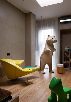 Buddy's House #architecture #interiordesign
