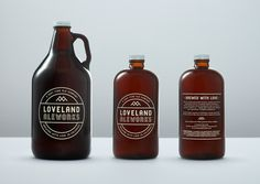 Manual — Home -- Growler/ half growler #beer #design #win
