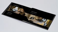Beverly Hills II Brochure on Behance #print #design #graphic #real #estate #brochure