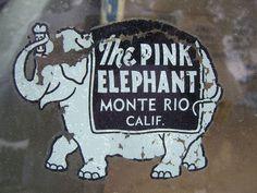 Deli Sandwich #elephant
