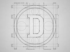 D Grid by David Hultin