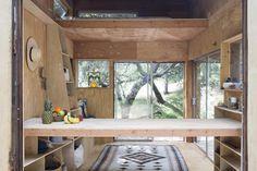 Cabin in Topanga2