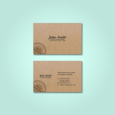 Vintage business card mockup Free Psd. See more inspiration related to Logo, Business card, Mockup, Business, Vintage, Abstract, Card, Template, Office, Visiting card, Retro, Presentation, Stationery, Corporate, Company, Modern, Branding, Visit card, Identity, Brand, Visit and Visiting on Freepik.