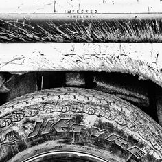 Rough Ride #race #gallery #infected #close #ride #rough #brand #up #mud #tyre