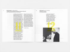 OHM – Chris Sherron #print #layout #book