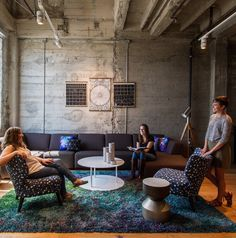 Clever Headquarters in San Francisco / Boor Bridges and Costa Brown