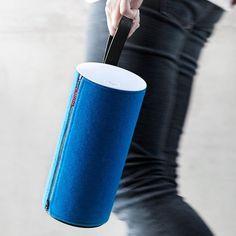 Libratone Zipp Portable Speaker #gadget