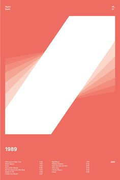 swissritual.ca #swissritual #graphic #design #minimal #music #grid #poster #swiss #illustration #TaylorSwift