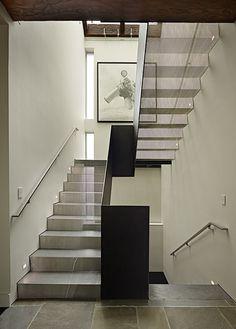 Art House Stair – Modern Staircase