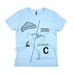 Jaques Cousteau #jaques #tribute #shirt #cousteau