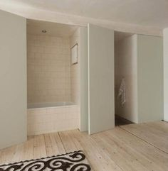 "Image Spark Image tagged ""bathroom"" dmciv #solid #void #interiors #bathrooms"