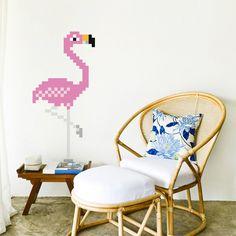 Puxxle · Flamingo