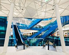 4 emporia shopping centre in malmo by wingardhs #store #mall #archtiecture