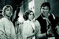 AHONETWO #movie #photo #70s #starwars #film #hansolo