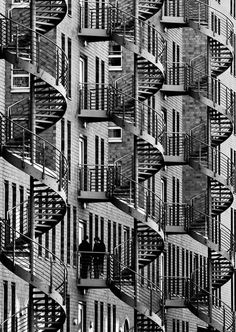 30 Inspiring Examples of Black and White Photography #photo