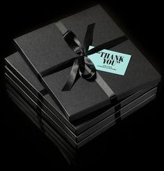 Corporate Gift Design - Ascend Studio #design #gift #corporate #give #away #typography