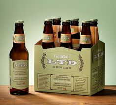 Oh Beautiful Beer - Page 6 #packaging #beer