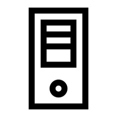 See more icon inspiration related to window, architecture and city, jalousie, home automation, smart home, blinds, technological, blind, control, controller, electronics, electronic and technology on Flaticon.