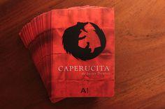 Caperucita de Javier Daulte | Little Red Riding Hood on the Behance Network