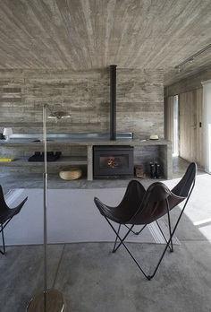 Ecuestre House by Luciano Kruk 6