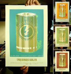 GigPosters.com - Mars Volta #gig #battery #mars #volta #poster