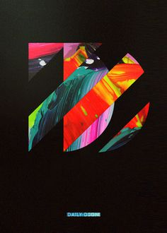 (1) Tumblr #design #poster #color