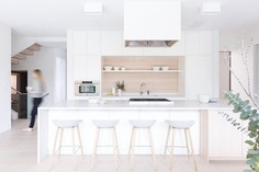kitchen, Sophie Burke Design