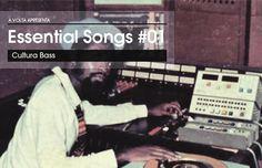 Dub / Reggae | A Volta #bass #reggae #dub #essential