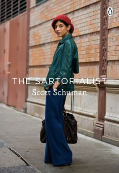 sartorialist.jpg #book #book cover #cover