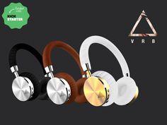 Vrb Headphones #tech #flow #gadget #gift #ideas #cool