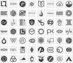 Simple-- inspiration #logos #trademarks
