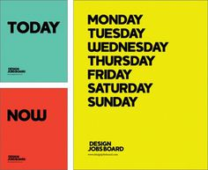 Design Jobs Board : DAVID PRESTON STUDIO #preston #branding #board #design #jobs #studio #david
