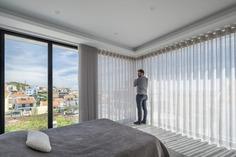 bedroom, Sérgio Miguel Godinho Arquiteto