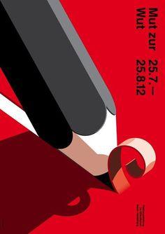 Designersgotoheaven.com Posters competition. #pencil #poster