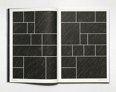 PATTERNITY_BLOCK_BRICKBOOK_Julia-Hasting.jpg (560×442) #comic #rain