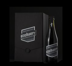 Oschaert on the Behance Network #pack #wine #bottle