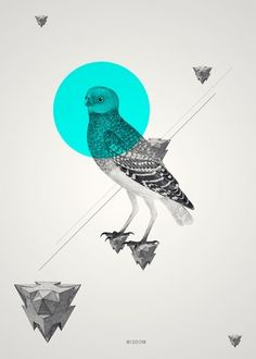 Archetypes on the Behance Network #graphic design #archetypes #iphone wallpaper