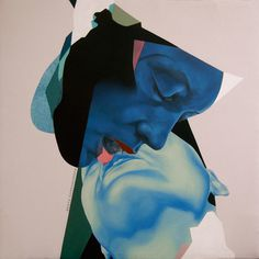 Beata Chrzanowska #painting