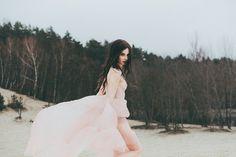 Caroline Bruchmann by Franz Grxc3xbcnewald #fashion #glamour #photography