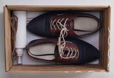 Packaging #shoedresser #shoes #packaging #aldo #organize #box #shoe