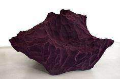 Chunk of Rock Sofa