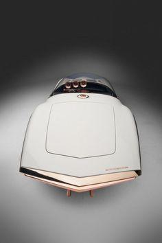 1965 Mercer-Cobra Roadster-4