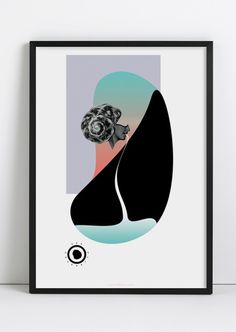 500 Seashells - Poster
