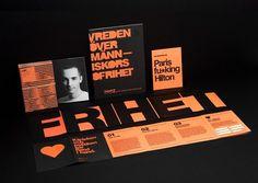 SNASK – Designing Brands & Lifestyles #luf #snask #orange #identity