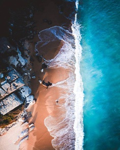 Australia From Above: Drone Photography by Ben Savage