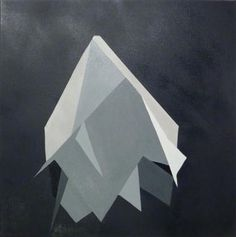 Minimalist art, art, painting, minimal