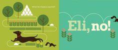 grain edit · Eli No! Giveaway