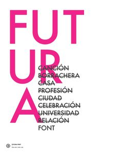 Image Spark Decimal #futura #font #poster #decimal